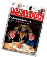The Week Middle East - 14 September 2014