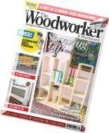 The Woodworker & Woodturner - October 2014