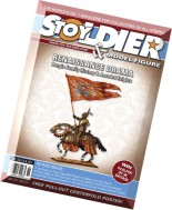 Toy Soldier & Model Figure - Issue 193, June 2014