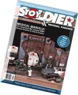 Toy Soldier & Model Figure - Issue 194, July 2014