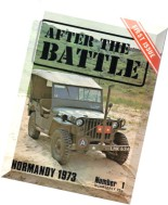 After the Battle 001 First Issue, Normandy 1973