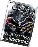 Creative Future - Septiembre 2014