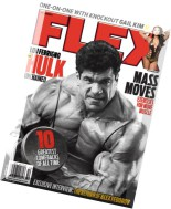 Flex USA - October 2014