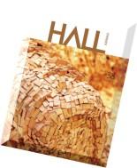 Hall Abimad Ed.38, Mai 2014