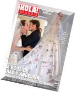 Hola Colombia - 11 Septiembre 2014