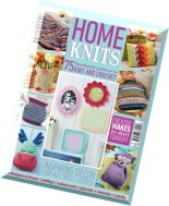 Home Knits - 75 Handmade Patterns to Knit and Crochet