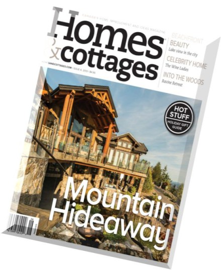 Download homes cottages magazine issue 6 2013 pdf for Homes cottages magazine