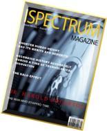 Ispectrum Magazine - July-August 2014
