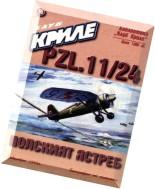 Klub Krile - PZL. 11-24