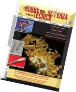 L'HOBBY DELLA SCIENZA E DELLA TECNICA - Marzo 2014