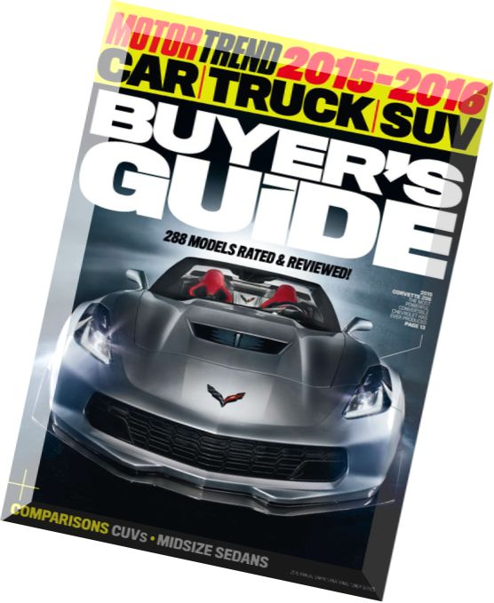 2014 Car Buying Guide Autos Post