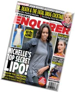 National Enquirer - 22 September 2014