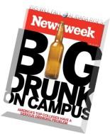Newsweek - 19 September 2014