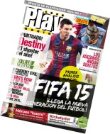 Playmania - Issue 191