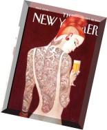 The New Yorker - 22 September 2014