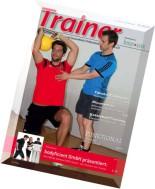 Trainer - September-Oktober 05, 2014