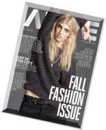 ALIVE Magazine - September 2014