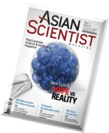Asian Scientist - January-March 2014