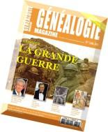 Genealogie N 340-341 - Septembre-Octobre 2014