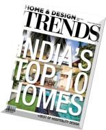 Home & Design Trends Magazine Vol.2, N 4