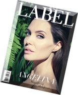 Label Magazine - Winter 2014