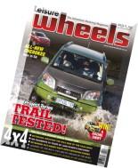 Leisure Wheels - June 2014