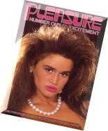 Pleasure N 109