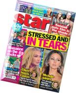 Star Magazine UK - 22 September 2014