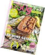 750g Le mag N 9 - Octobre-Novembre 2014