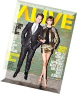 ALIVE Magazine - October 2014