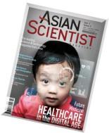 Asian Scientist - April-June 2014