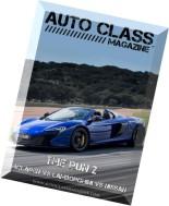 Auto Class Magazine - September 2014