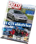 Auto Sport - 16 Septiembre 2014