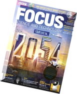 BBC Focus Science & Technology - October 2014