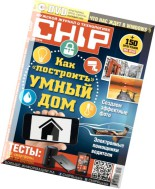 CHIP Russia - August 2014