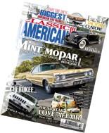 Classic American - October 2014