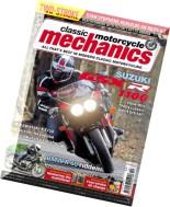 Classic Motorcycle Mechanics - October 2014