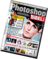 Digital Photo Photoshop Bibel Oktober N 01, 2015