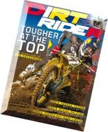 Dirt Rider - November 2014