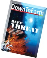 Down To Earth - 1 September 2014