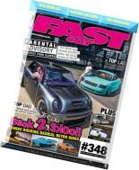 Fast Car - November 2014