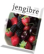Jengibre - Primavera 2014