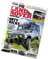 Land Rover Monthly - November 2014