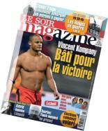 Le Soir magazine - 24-30 Mai 2014