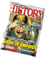 Military History - October 2014