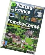 Nature en France N 16 - Septembre-Octobre-Novembre 2014