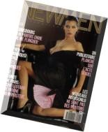 NewMen Magazine N 4 - Decembre 1987