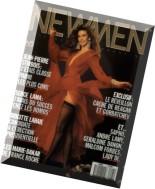 NewMen Magazine N 5 - Fevrier 1988