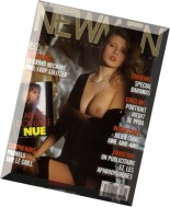 NewMen Magazine N 7 - Mai 1988