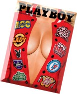 Playboy USA - October 2014